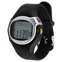 Big Discout Fashion Sport Led Digital Watch Pulse Heart Rate Counter Calories Monitor Watch Top Quality