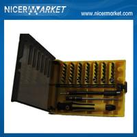 45in1 Torx Precision Screw Driver Cell Phone Repair Tool Set Tweezers Mobile Kit 45pcs/set