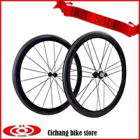 bora 60mm clincher/tubular wheels carbon fiber powerway r36 black hub 3D dark decals g3 weave quick release bicycle wheels