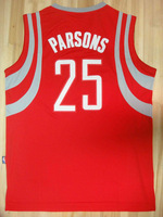 Wholesale #25 Chandler Parsons Cheap Throwback Jerseys New Material Top Quality Mens Basketball Jersey