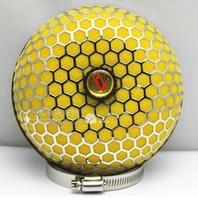 Free Shipping honeycomb sponge mushroom head / car modification mushroom head / intake mushroom head / high flow air filter