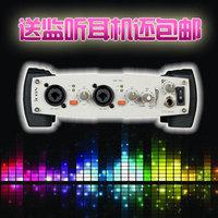 Icon utrack usb sound card interface sound card bag