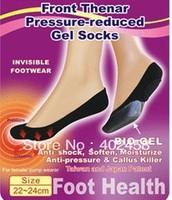 Gel Socks,Front Thenar Pressure-reduced Gel Socks featured/ Free Shipping