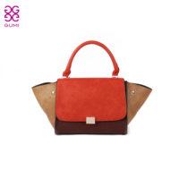 2013 autumn fashion female handbag vintage bag brief bag shoulder bag messenger bag  =Bsr505