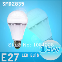 5pcs/lot 5W 7W 10W 12W 15W LED Bulb 110-260v E27 led lamp cold/warm white s