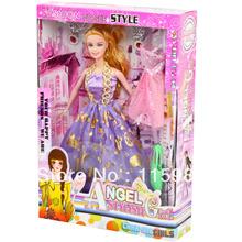 wholesale dress up dolls for girls