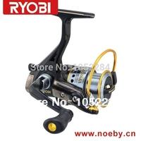 RYOBI ECUSIMA 2000 DNA spool spinning reel hot sale fishing reel
