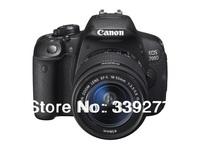 Canon EOS 700D Kit (18-55mm STM)