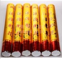 Celebration salyut 30cm-100cm wedding fireworks tube ceremonized salyut confetti