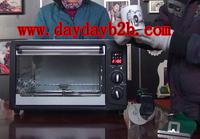 new mini 3D vacuum heat transfer machine