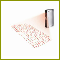 3nd generation  epic projection keyboard celluon bluetooth wireless laser keyboard made in korea