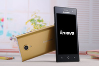 "In stock Lenovo A820T mobile phones MTK6589 quod core phone IPS 4.5"" Android 4.0 OS 5MP, WIFI, WCDMA, Russian lan, free shipping"