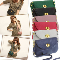 Womens Ladies Handbag Satchel Messenger Cross Body Purse Bags Shoulder New