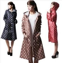 rain coat promotion
