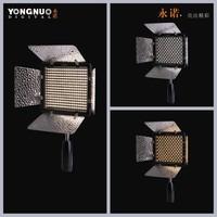 Yongnuo YN-300ii YN300ii LED Video Light Lighting for DSLR IR Remote