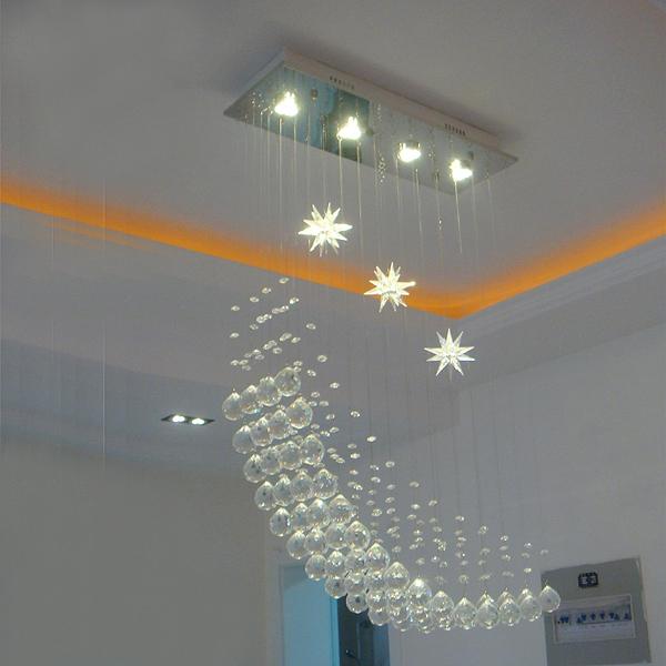 Online kopen wholesale star hanglamp uit china star hanglamp groothandel - Eigentijdse hangerlamp ...
