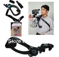Professional Cowboy Studio Shoulder Mount Support Pad for Video Camcorder Camera DV/DSLR