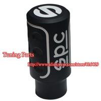 Universal Shift Knob Sparco Gear Knob Aluminum Racing Shift Knob With Nice Box Engraved Logo