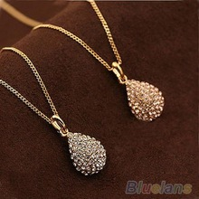 gold pendant reviews