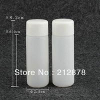 Free Shipping 20pcs/lot Wholesale 30ml Plastic Lotion Cosmetic Bottle
