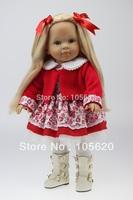 Кукла BJD 18 18NPK2113F-G