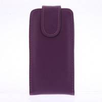 Fashion Luxury Wallet PU Leather Fold Flip Pouch Cover Case for iPhone 5/5S Free Shipping