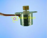 20pcs/lot 10MM   Micro stepper  motor 2 phase 4 wire stepper motor digital camera,cash register stepper motor