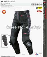 New  KOM INE  PK708  motorcycle  pants , summer Knee Slider MESH PANTS  with protector