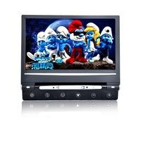 "2PCS 9"" Car Headrest Monitor With HD Digital LCD Screen 800x480"