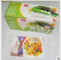 12 piece/set twinset shredder salad machine multifunctional vegetable cutter nicer dicer cooking tools