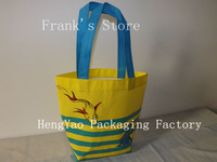 laminated non-woven bag Eco Friendly Promotional Non-woven Bag