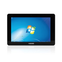 NEW Hasee A10 B/W D2 Z670 10 inch multi-touch capacitive screen 2G / 64G SSD windows7 wifi bluetooth win7 / 8 Tablet PC