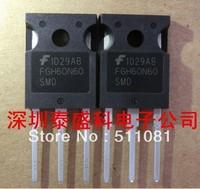 10PCS FGH60N60SMD FGH60N60 TO-247