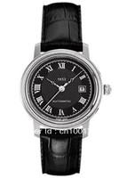 Bridgeport T045.207.16.053.00 watch lady Automatic movement leather belt +wholesale!