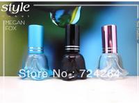 bottle of perfume 6ml  eau de toilette travel cosmetic bottles set jar personal care perfume atomizer  10pcs/lot  076286A