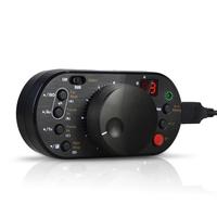 Aputure V-Control USB focus controller for Canon 1D Mark IV, 5D Mark II, 5D Mark III, 7D, 60D, 600D,550D, 500D free shipping