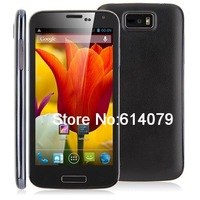 W500 Smartphone MTK6582 Quad Core 1.3GHz Android 4.2 3G GPS 5.0 Inch 8.0MP Camera