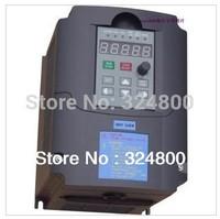 high quality  converter input , single 220v, output 380v three-phase , 3 kw