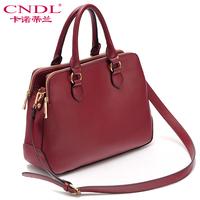 Free shipping  women's fashion PU leather handbag  cross-body messenger handbag female bags xqw253