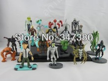 wholesale ben 10 alien force