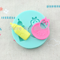 Free Shipping anipple silicone cake mold fondant Cake decoration mold tools