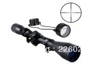 Cvlife 3-9x40 Air Rifle Gun Optics Sniper Hunting Scope Sight