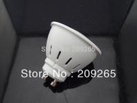 10pcs/lot LED bulb lamp High brightness GU10 4W 5W 2835SMD Cold white/warm white AC220V 230V 240V #1470724