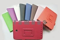 300 Piece Folio Leather Case Stand Cover for Asus MeMo Pad HD 7 Me 173X