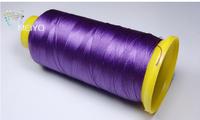 1300 Yards 18 Colors for Selection High Tenacity line 210D tassel line 3 interturn beaded door curtain bags line nylon thread