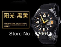 wholesale!! High quality ,Fashion electronic watch, sports watch waterproof multifunction swimming, free shipping !