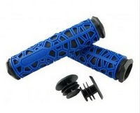 CY31303Openwork net vine Grips / Grips / mountain bike grips / straight to riding a bicycle accessories