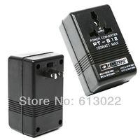 NEW 100W Dual Channel Voltage Converter Voltage Power Converter 220V To 110V and 110V To 220V Travel Transformer