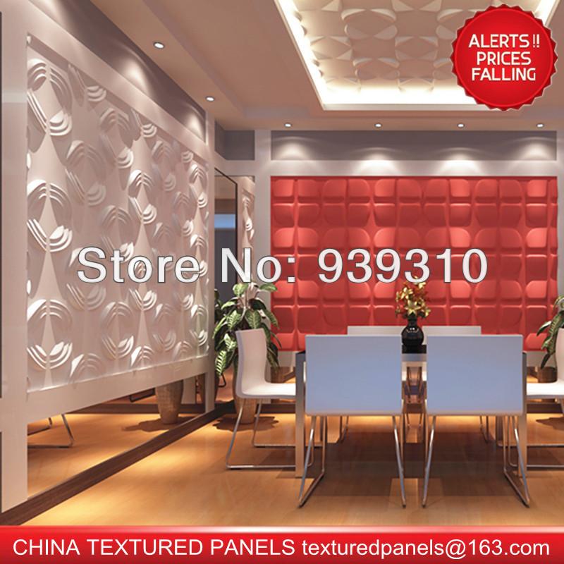 Online kopen wholesale 3d panelen voor wanden uit china 3d - Muur reliefpaneel ...