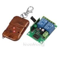 315MHz Universal Gate Garage Door Opener Remote Control + Transmitter